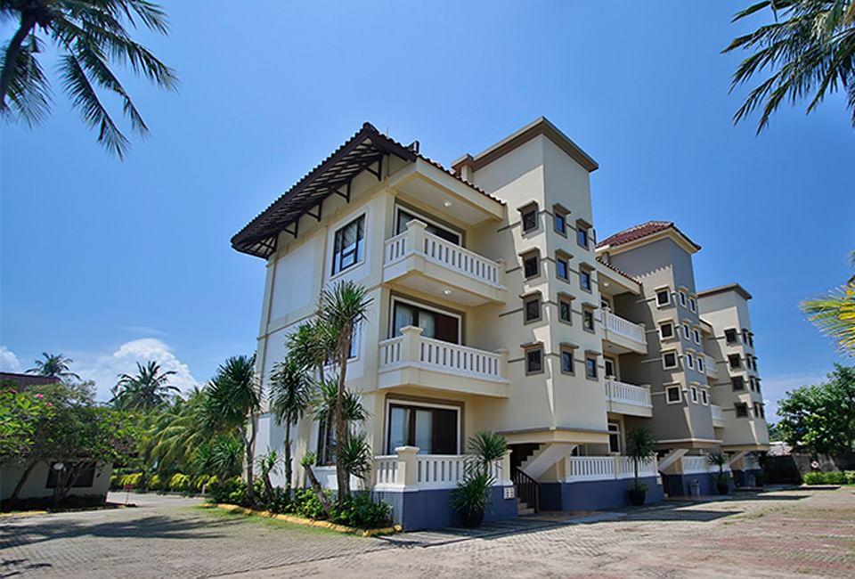 Jayakarta Hotels - The Jayakarta Villa Anyer